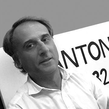 Enrique de Luna Colldefors, director general de la agencia Compañía General de Ideas