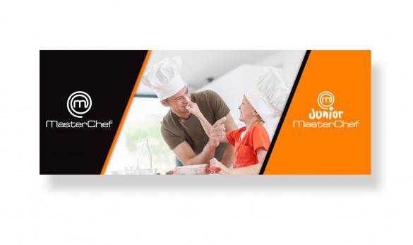 Compañía general de ideas-comunicación projects cartela carrefour masterchef