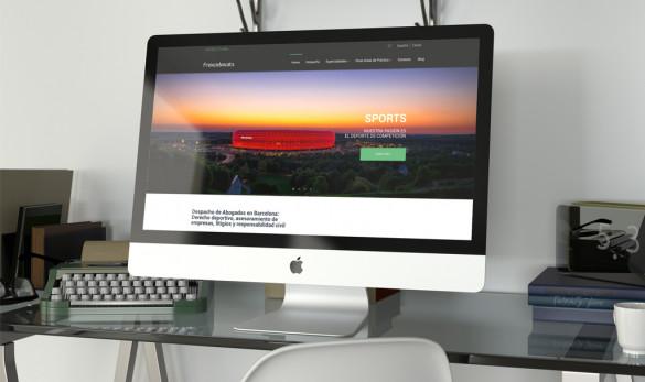 cgdeideas agencia marketing-online-barcelona freixa advocats web