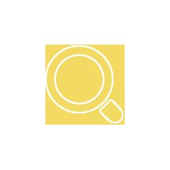 Compañía general de ideas-comunicación icono branded