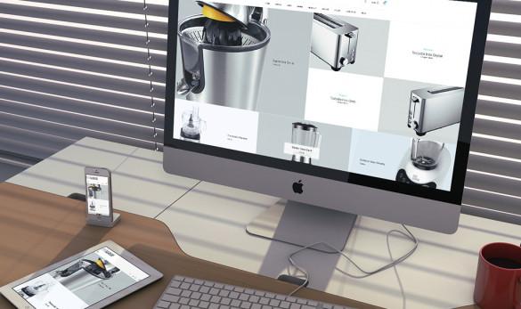 Compañía general de ideas-comunicación projects nueva tienda mywave