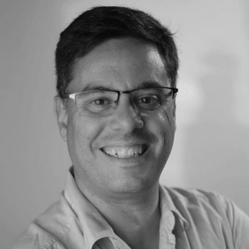 Juan Rafael Ruíz, web developer at Compañía General de Ideas