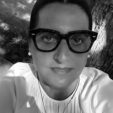 Alicia de Luna director creativo de Agencia Compañía General de Ideas