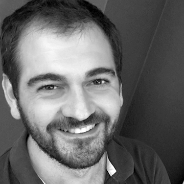 Jordi Ferre, diseñador para Compañía General de Ideas